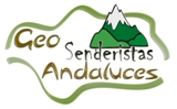 GeoSenderistasAndaluces